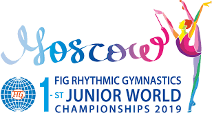 1. Junioru Pasaules čempionāts mākslas vingrošanā